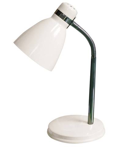Rabalux 4205 Patric stolná lampa, biela