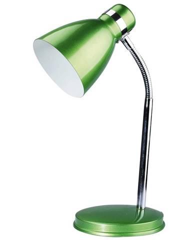 Rabalux 4208 Patric stolná lampa, zelená