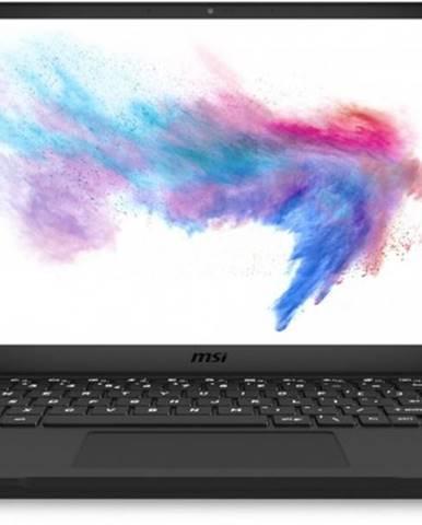 Notebook MSI Modern 14 B4MW-076CZ R7 16 GB, SSD 512 GB