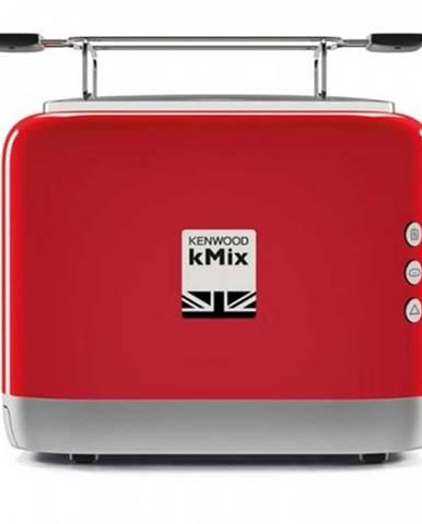 Hriankovač Kenwood kMix TCX751RD, 900W, červený POŠKODENÝ OBAL