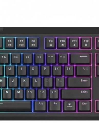 Herná klávesnica Genesis Thor 150