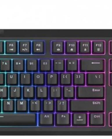 Herná klávesnica Genesis Thor 210