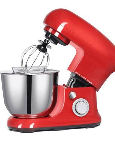 Kuchynský robot 1300 W červená 5 l MACEJKO