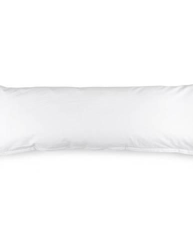 4Home Obliečka na Relaxačný vankúš Náhradný manžel biela, 55 x 180 cm