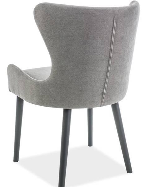 Signal Signal Jedálenská stolička Passo Velvet