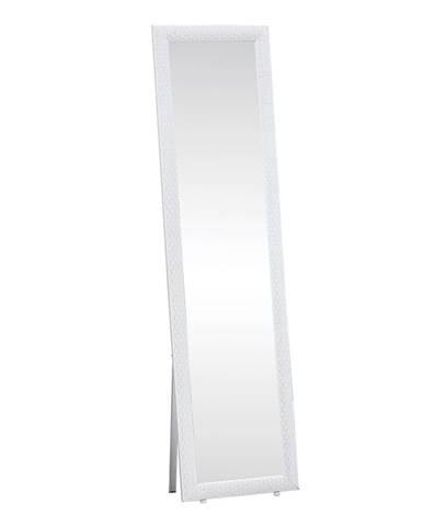 Stojanové zrkadlo biela LAVAL