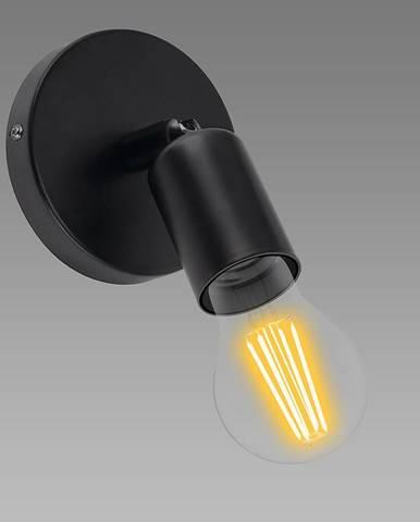 Luster UNO E27 1C BLACK 03813 LK1