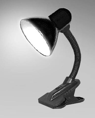Stolná Lampa 2028C čierna