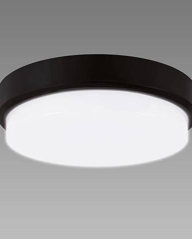 Stropná lampa LED C 18W BLACK 4000K 03801