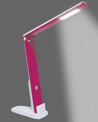 Svietidló LED H1601 5W Biało-różowa Lb1