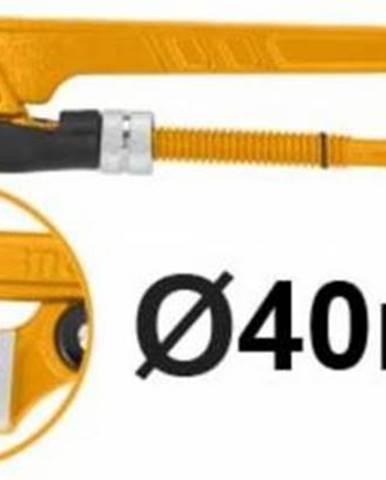 Hasák so spodnou maticou 40mm/90° Heavy Duty INGCO