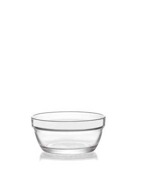 Kinekus Miska kompótová MASTER, 250 ml, číra, sklo, 6ks sada