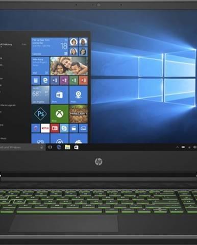 Herný notebook HP Pavilion Gaming 15-ec0018nc R5 16GB, SSD 512GB + ZADARMO Antivírus Bitdefender Internet Security v hodnote 29.99,-EUR