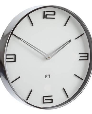 Future Time FT3010WH Flat white 30cm