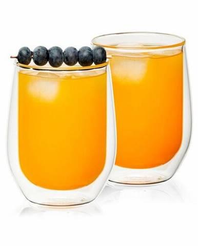 4home Termo pohár Classic Hot&Cool, 300 ml, 2 ks
