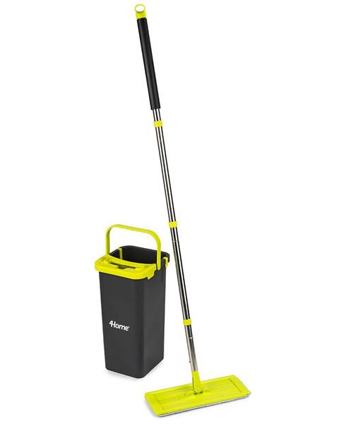 4Home 4home Rapid Clean Compact Mop