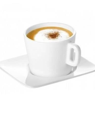 Tescoma GUSTITO šálka na cappuccino s podšálkou, 200 ml