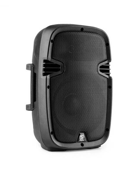 Skytec Skytec SPJ800ABT MP3 Hi-End Aktiv reproduktor 200W 8'' Bluetooth MIC-IN SD USB