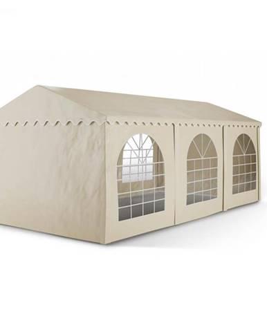 Blumfeldt Sommerfest, párty stan, 3 x 6 m, 500 g/m², PVC, nepremokavý, pozinkovaný