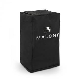 """Malone PA Cover Bag 8, ochranný obal na PA reproduktory 20 cm (8""""), nylon, čierny"""