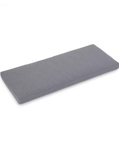 Blumfeldt Pozzilli CU, čalúnenie sedadla, ComfortExtra, vodeodolné, sivé