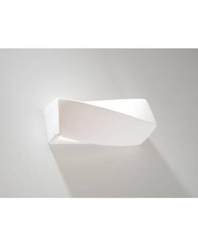 Nástenné keramické svietidlo Nice Lamps Taurus Mini