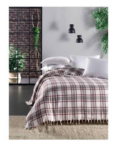 Prikrývka na posteľ Russno Caresso, 200×240 cm