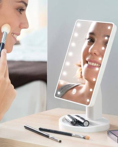 Stolové zrkadlo s LED osvetlením InnovaGoods