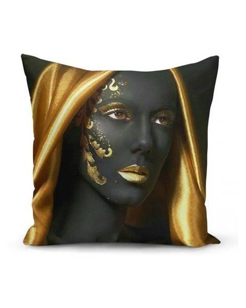 Minimalist Cushion Covers Obliečka na vankúš Minimalist Cushion Covers Numia, 45 x 45 cm