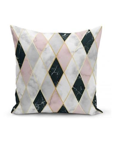 Obliečka na vankúš Minimalist Cushion Covers Nenteo, 45 x 45 cm