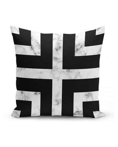 Obliečka na vankúš Minimalist Cushion Covers Venteo, 45 x 45 cm