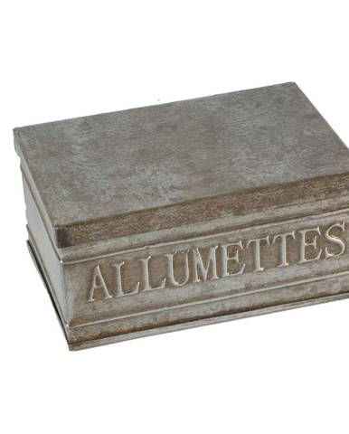 Úložný box Antic Line Allumettes