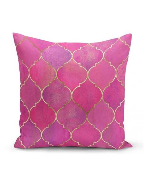 Minimalist Cushion Covers Obliečka na vankúš Minimalist Cushion Covers Rumino, 45 x 45 cm