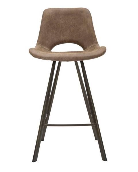 Mauro Ferretti Barová stolička Mauro Ferretti Texas, výška 94 cm