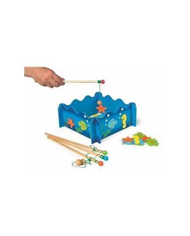Drevená hračka Legler Sea World