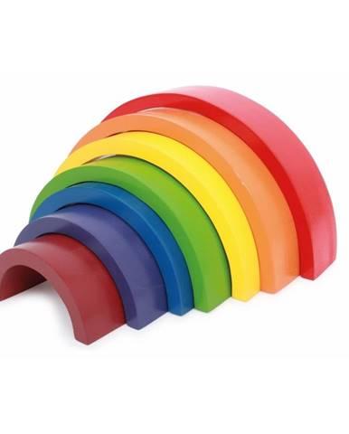 Hračka na rozvíjanie motorických schopností Legler Rainbow