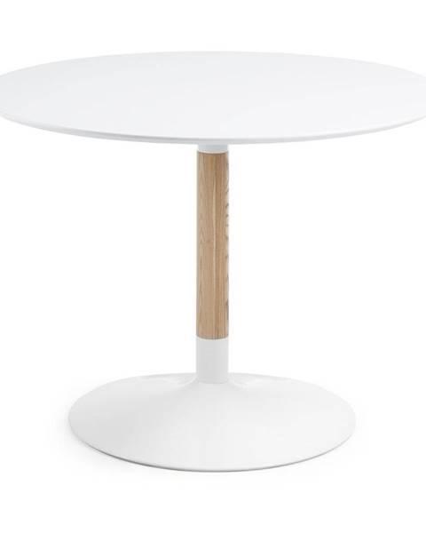 La Forma Jedálenský stôl La Forma Tic, ⌀ 110 cm
