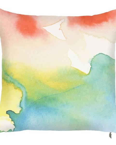 Apolena Obliečka na vankúš Mike&Co.NEWYORK Colourful, 43 × 43 cm
