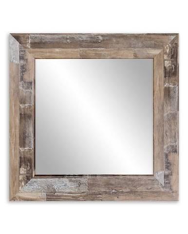 Nástenné zrkadlo Styler Lustro Jyvaskyla Duro, 60×60 cm
