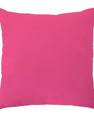 Ružová obliečka na vankúš Mike&Co.NEWYORK, 43 × 43 cm