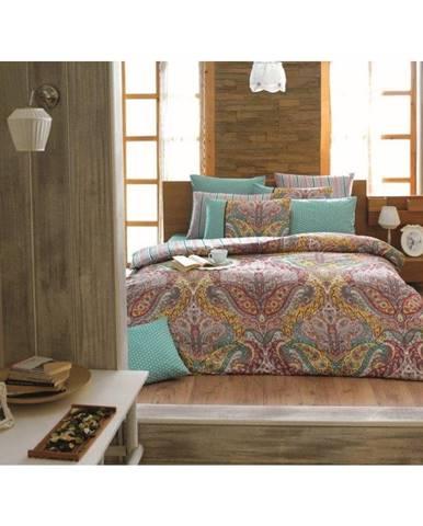 Obliečky s plachtou Quilt 268, 200×220cm