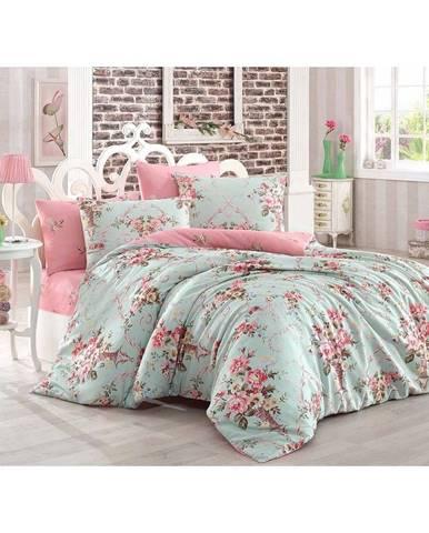 Obliečky s plachtou Queen Bed, 200×220 cm