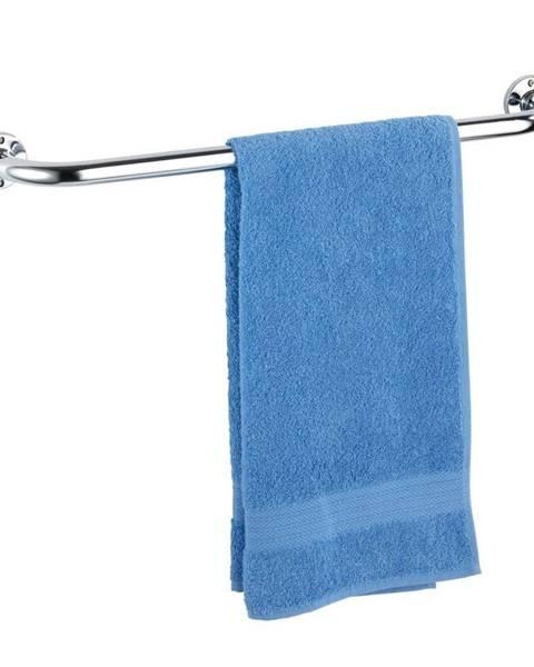 Wenko Nástenný držiak na uteráky Wenko Basic, 60 cm