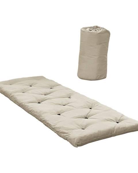 Karup Design Matrac pre návštevy Karup Design Bed in a Bag Beige
