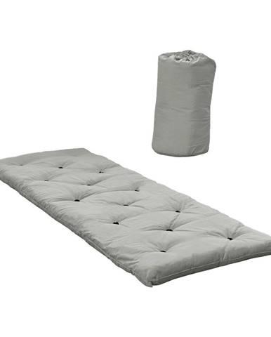 Matrac pre návštevy Karup Design Bed in a Bag Grey