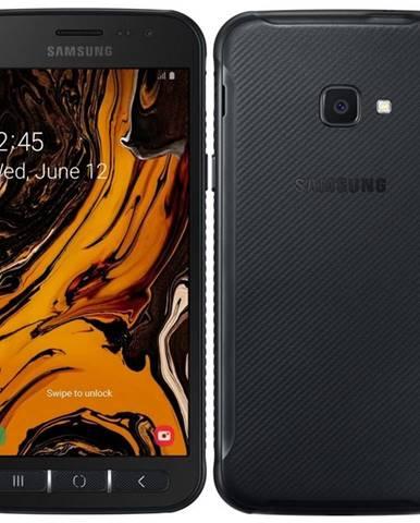 Mobilný telefón Samsung Galaxy XCover 4s Dual SIM SK čierny