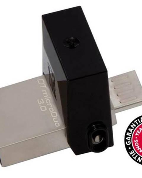 Kingston USB flash disk Kingston DataTraveler Micro Duo 3.0 32GB OTG