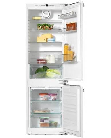 Kombinácia chladničky s mrazničkou Miele KFN 37232