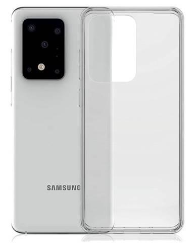 Kryt na mobil PanzerGlass na Samsung Galaxy S20 Ultra priehľadný