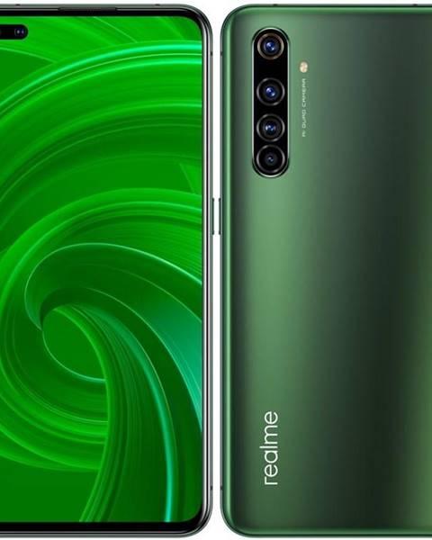Realme Mobilný telefón realme X50 Pro 5G zelený